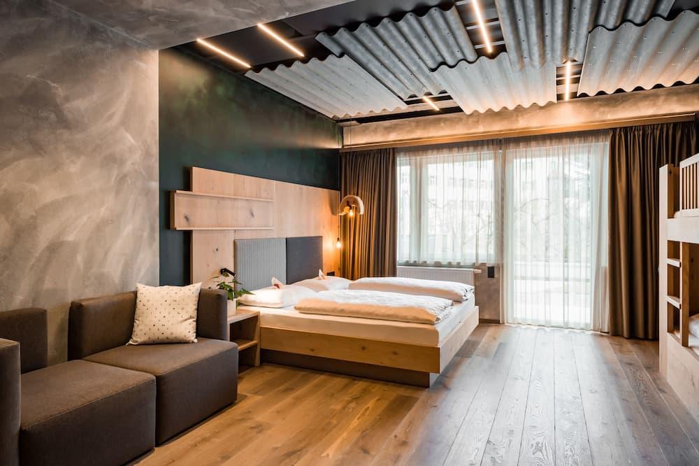 Comfort - kahden hengen huone, Vuoristonäköala - Vierashuone