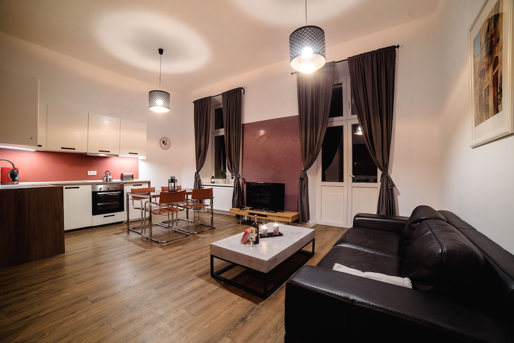 Cracow Rent Apartments, Krakow