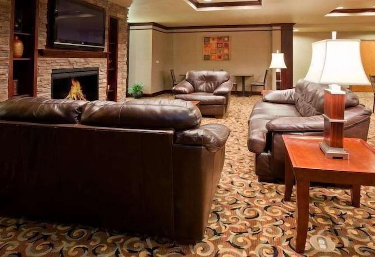 Baymont Inn and Suites by Wyndham Sturgis, Sturgis, Lobby