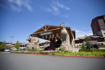 Fotografia hotela (Great Wolf Lodge Grand Mound) v meste Centralia
