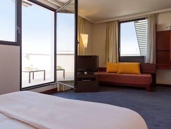 Bilde av Novotel Suites Marseille Centre Euromed i Marseille