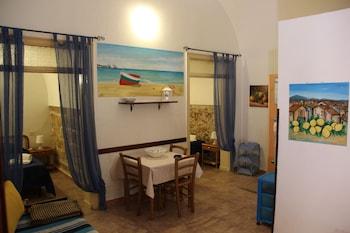 Picture of Case Vacanza Terrasini 2000 in Terrasini