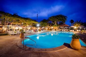 Foto Morabeza Hotel di Sal