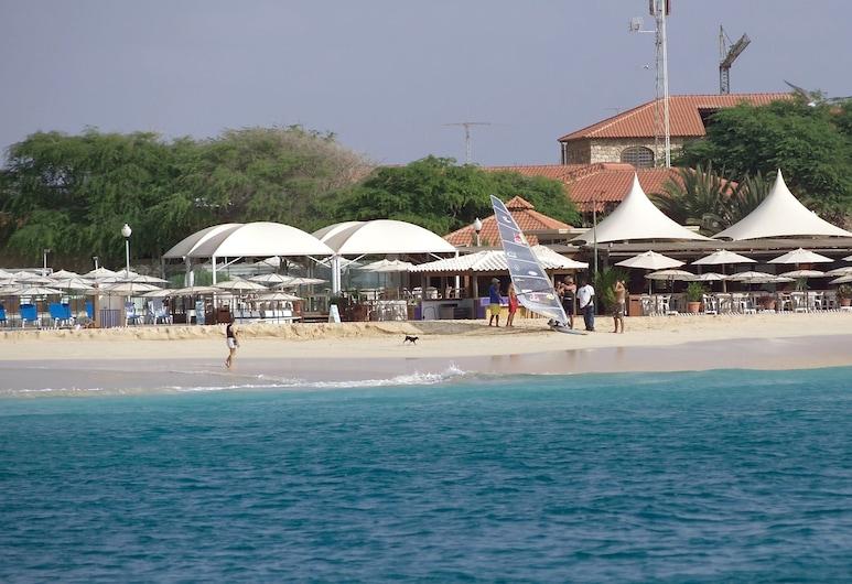 Morabeza Hotel, Sal, Außenbereich