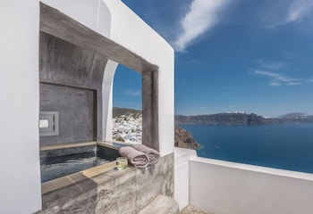 Picture of Andronis Luxury Suites in Santorini