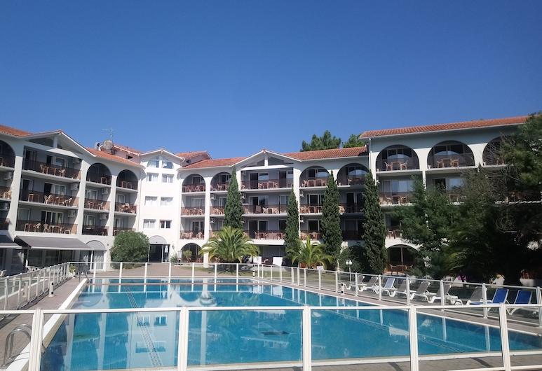 Hotel Residence Anglet Biarritz - Parme, Anglet, Bazén