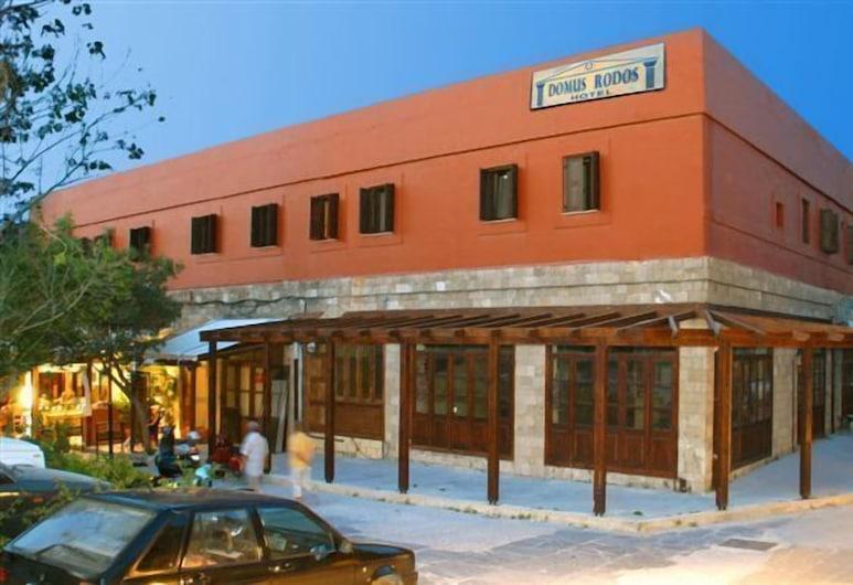 Domus Rodos Hotel, Rodas