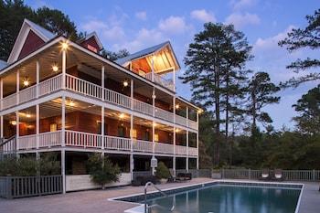 Top 10 Tallulah Falls Hotels Near Gorge State Park Georgia
