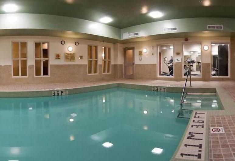 Holiday Inn Express Hotel & Suites Ottawa Airport, Otava, Vidaus baseinas