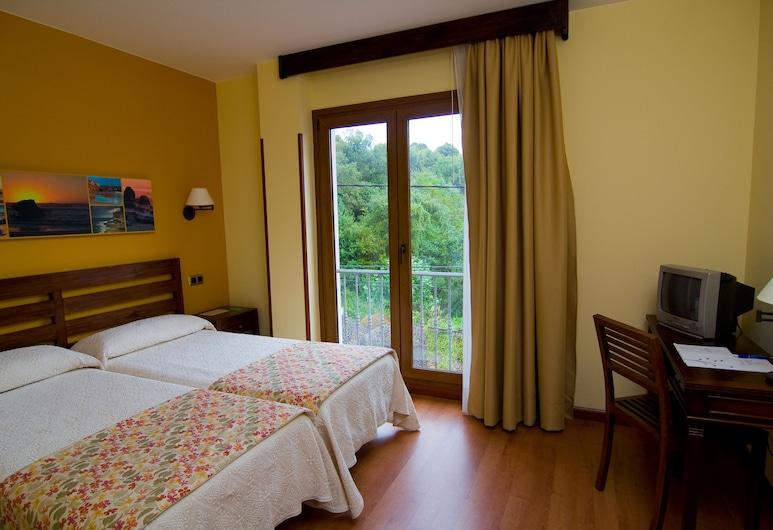 Hotel Bufón de Arenillas, Llanes, Dvokrevetna soba, Soba za goste