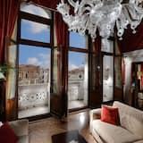 Apartament typu Suite, balkon (Formosa) - Pokój
