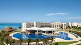 Choose This Beach Hotel in Puerto Morelos -  - Online Room Reservations