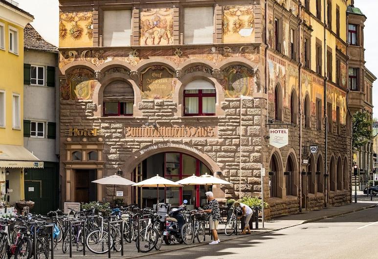 格拉夫齊柏林飯店, Konstanz
