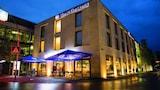 Hotel unweit  in Bad Salzuflen,Deutschland,Hotelbuchung