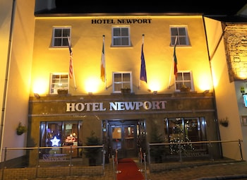 Picture of Hotel Newport in Newport
