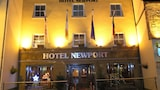 Reserve this hotel in Newport, Ireland