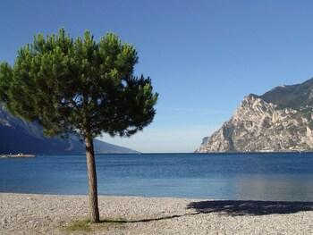 Billede af Lake Front Hotel Mirage i Riva del Garda