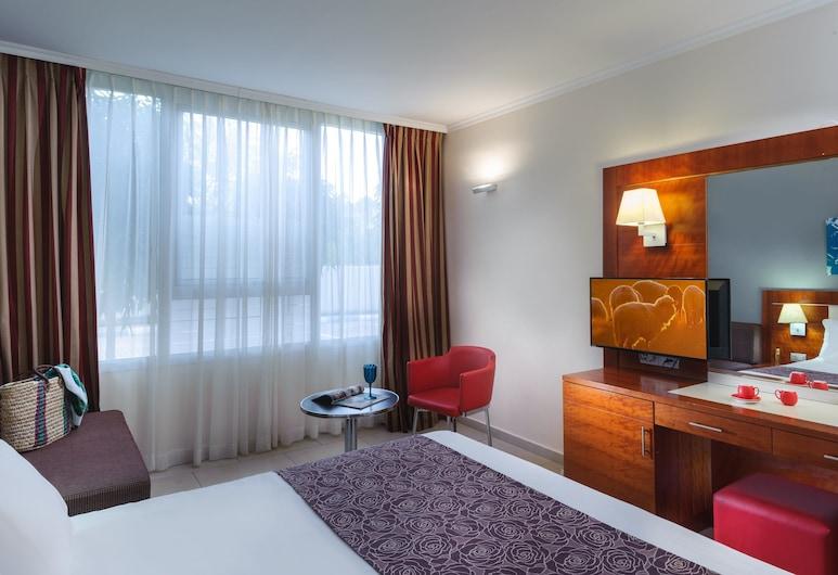 Leonardo Royal Resort Hotel Eilat, Ейлат, Номер, Номер