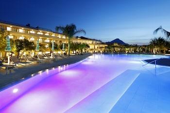 A(z) Grand Palladium Sicilia Resort & Spa hotel fényképe itt: Campofelice di Roccella