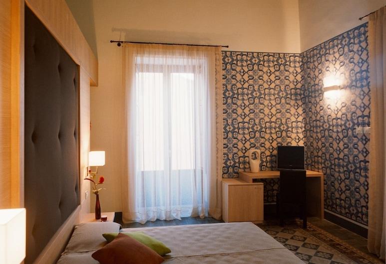 Vittorio Veneto Hotel, Ragusa, Habitación