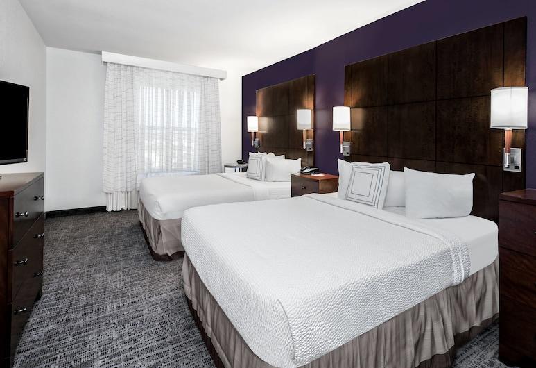 Residence Inn by Marriott San Antonio SeaWorld/Lackland, San Antonio, Guest Room