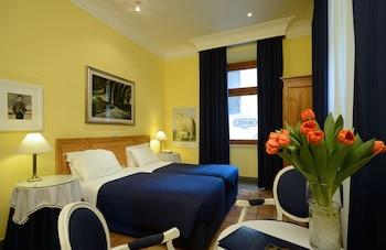 羅馬洛坎達凱羅利飯店的相片