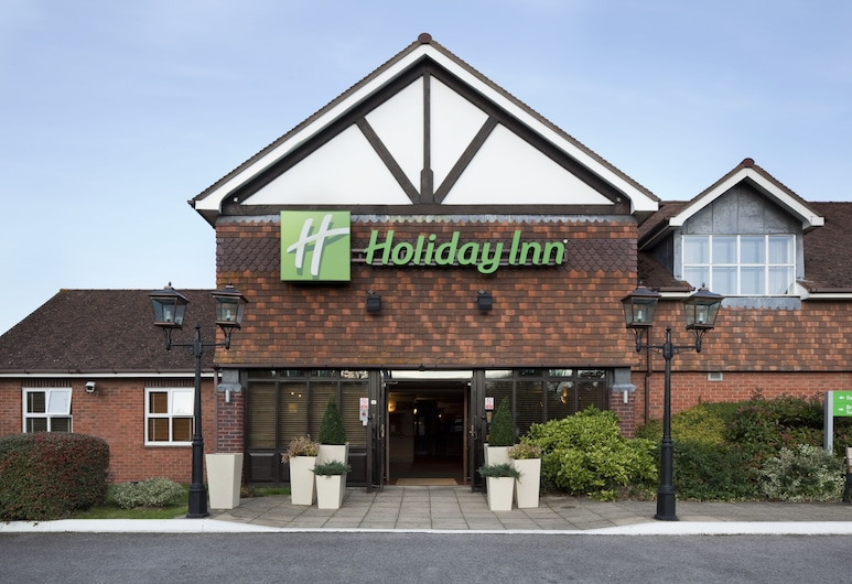 Holiday Inn Reading West, Reading
