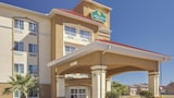 Check the price of this hotel in Corsicana