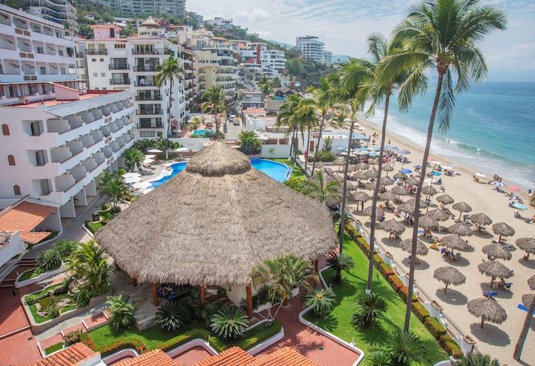 Hotel Tropicana, Пуэрто-Вальярта