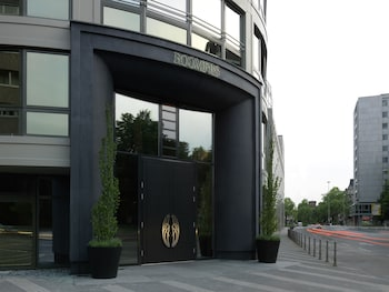 Frankfurt bölgesindeki Roomers resmi