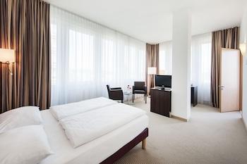 Fotografia hotela (AZIMUT Hotel Munich) v meste Mníchov