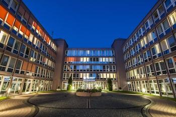 Foto del AZIMUT Hotel Munich en Múnich