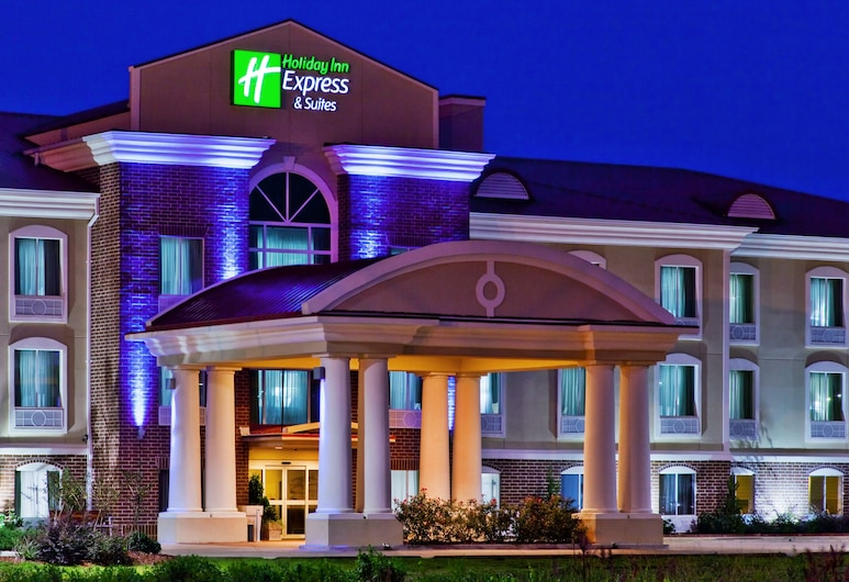 Holiday Inn Express Hotel & Suites Magee, Magee