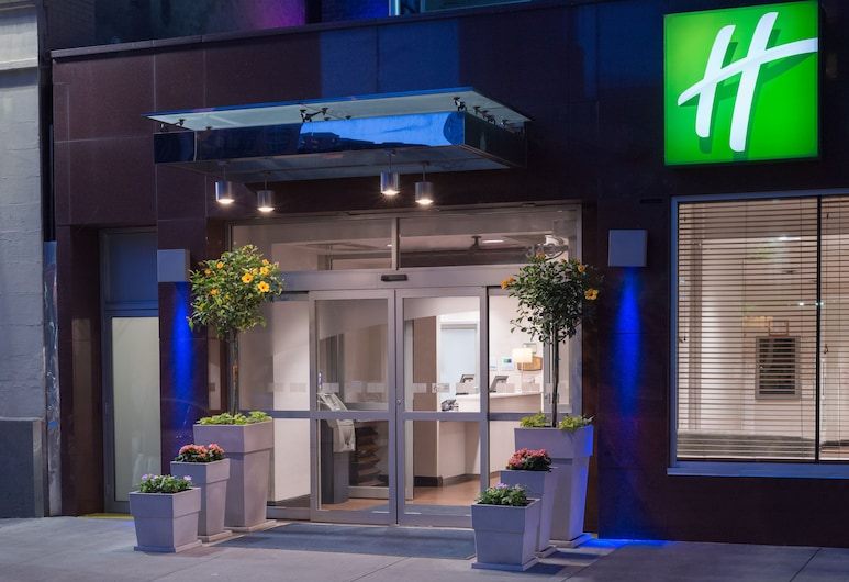 Holiday Inn Express New York City Times Square, New York