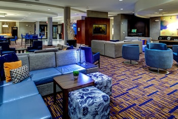 Picture of Courtyard by Marriott Atlanta Airport West in East Point