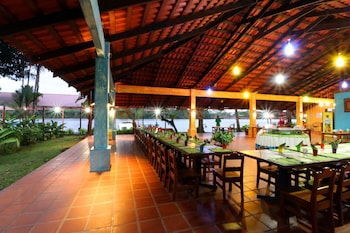 Fotografia do La Baula Lodge em Tortuguero