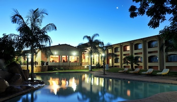 Picture of Cresta Golfview in Lusaka