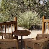 Suite, Courtyard Area - Terrace/Patio