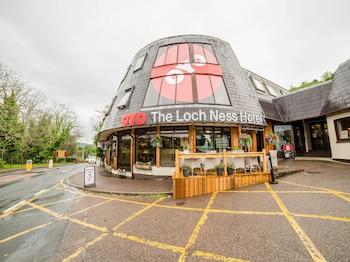 Foto di OYO Loch Ness Hotel a Inverness