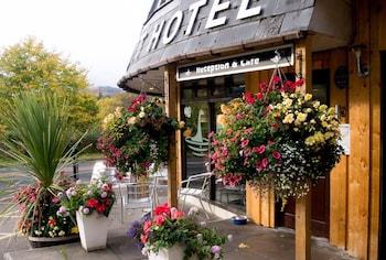 Picture of Loch Ness Drumnadrochit Hotel in Inverness
