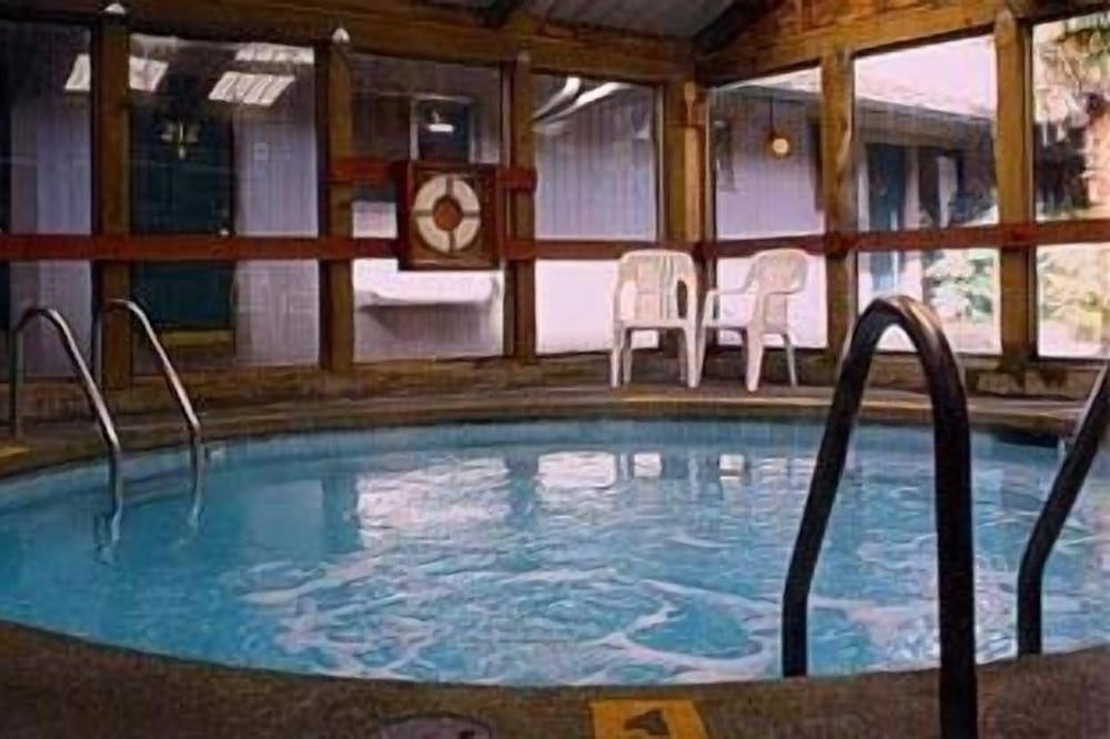 Vanjski/unutarnji bazen