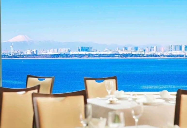 東京灣舞濱飯店第一渡假村, 浦安, 餐廳