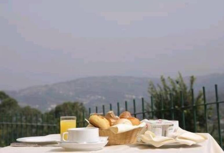 Hotel do Lago, Braga, Outdoor Dining
