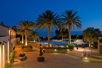 Bild vom Hotel San Carlos in Roses