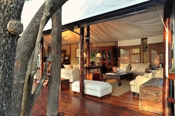 Obrázek hotelu Hamiltons Tented Camp ve městě Kruger National Park