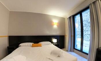 A(z) Hotel Aniene hotel fényképe itt: Róma