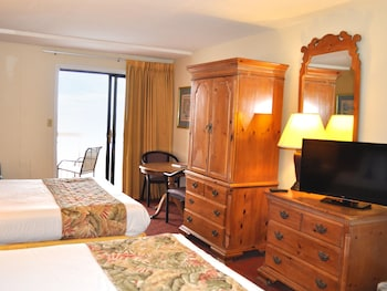 Enter your dates to get the North Myrtle Beach hotel deal