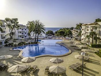 Introduce las fechas para ver los descuentos de hoteles en Santanyí