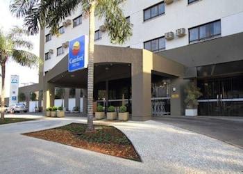 Foto van Comfort Hotel Goiania in Goiania