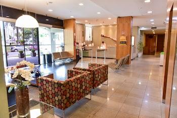 Picture of Comfort Hotel Goiania in Goiania